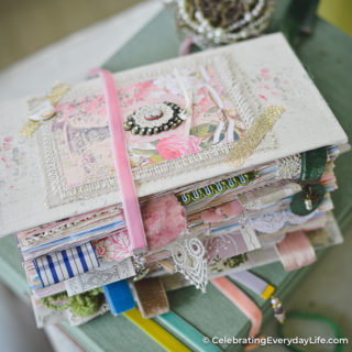 Jennifer Carroll Junk Journal