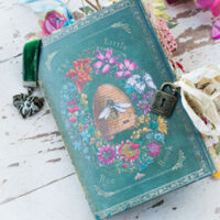 Bee Lover's Junk Journal