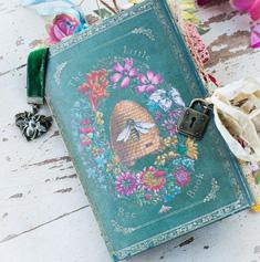 Bee Lover's Junk Journal