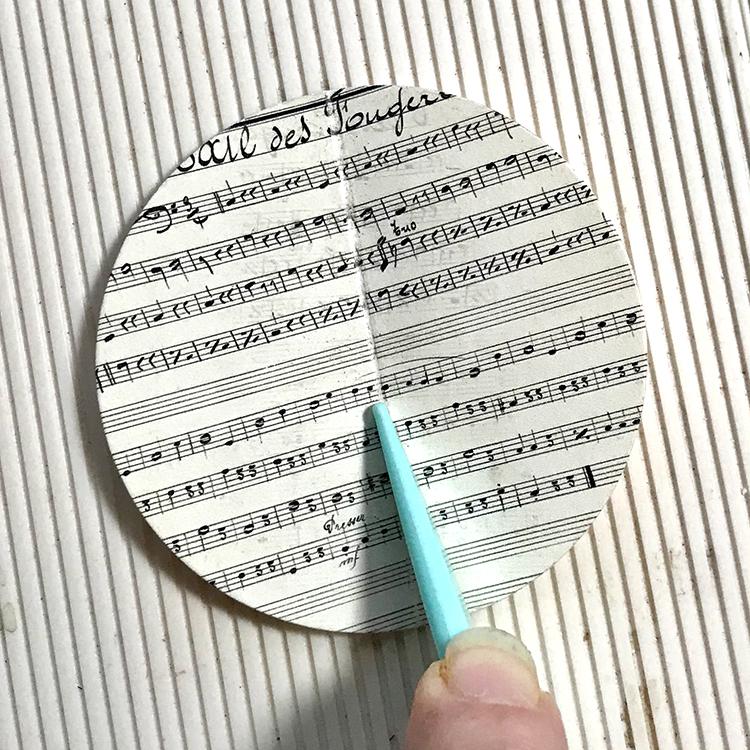 Score CIrcles