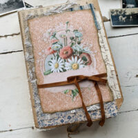 French Farmhouse Junk Journal