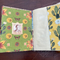 Frida Junk Journal