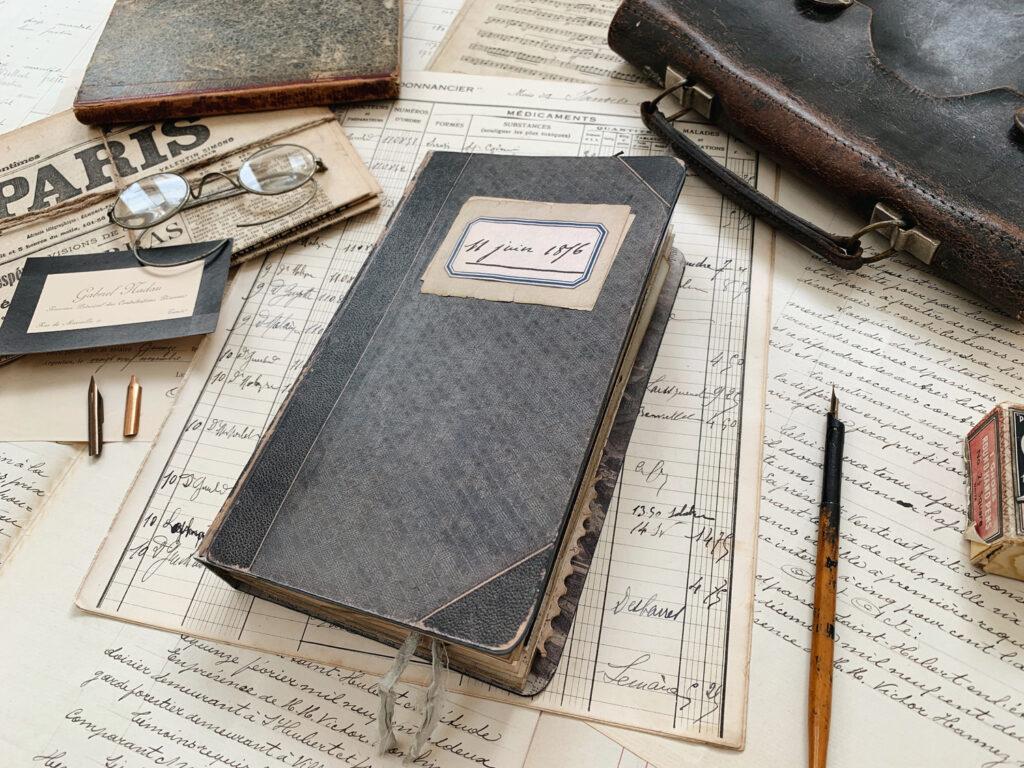 A Gentlemans Journal