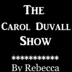 My experience on The Carol Duvall Show