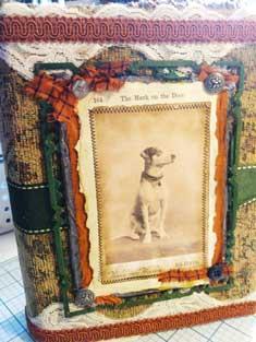 Family Pet Junk Journal