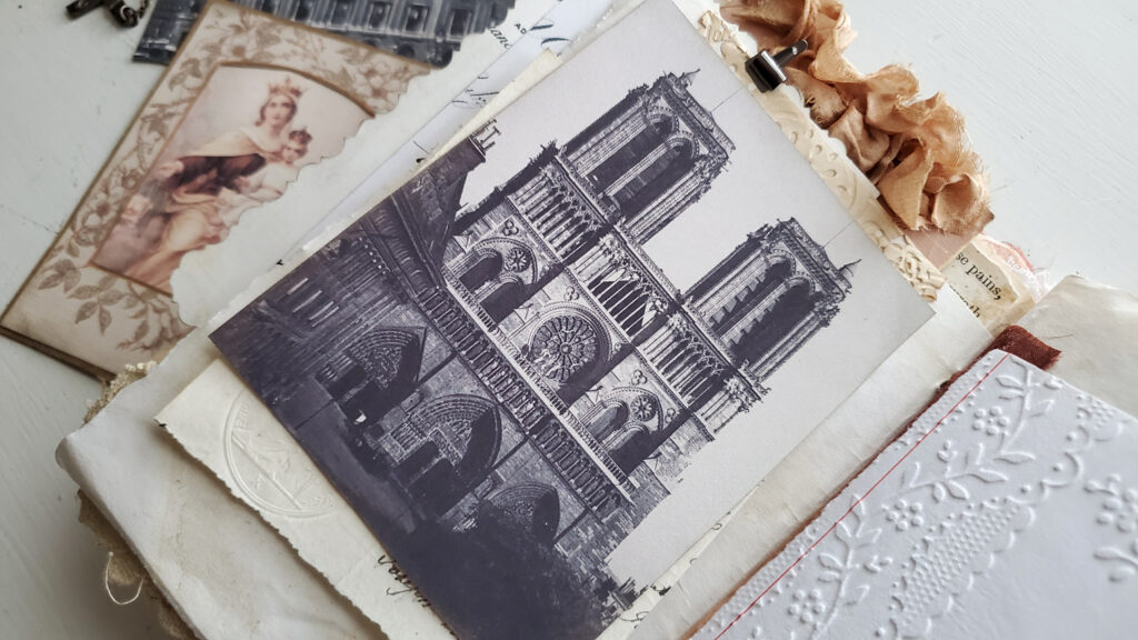 Notre Dame image