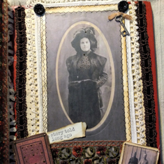 Family History Junk Journal