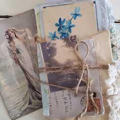 Seaside Junk Journal