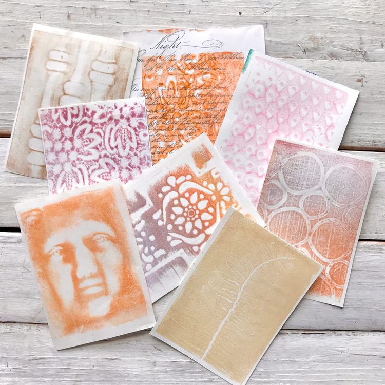 How to Use Moldable Stamping Foam HERO