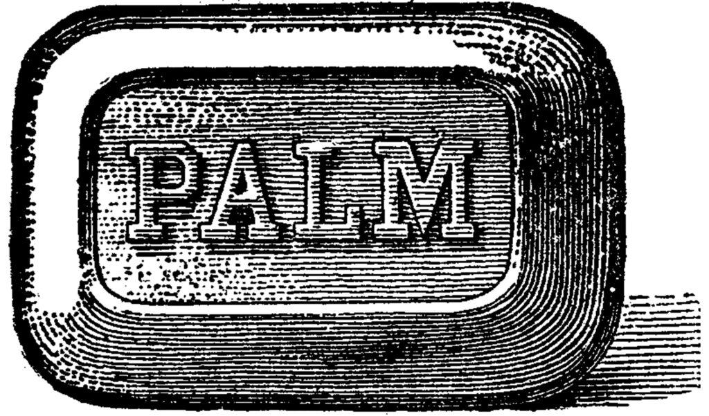 vintage soap bar clipart