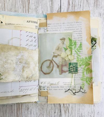 instant ancestor photo collage
