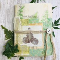 Wayside Wanderer Junk Journal