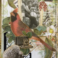 nature philosophy junk journal