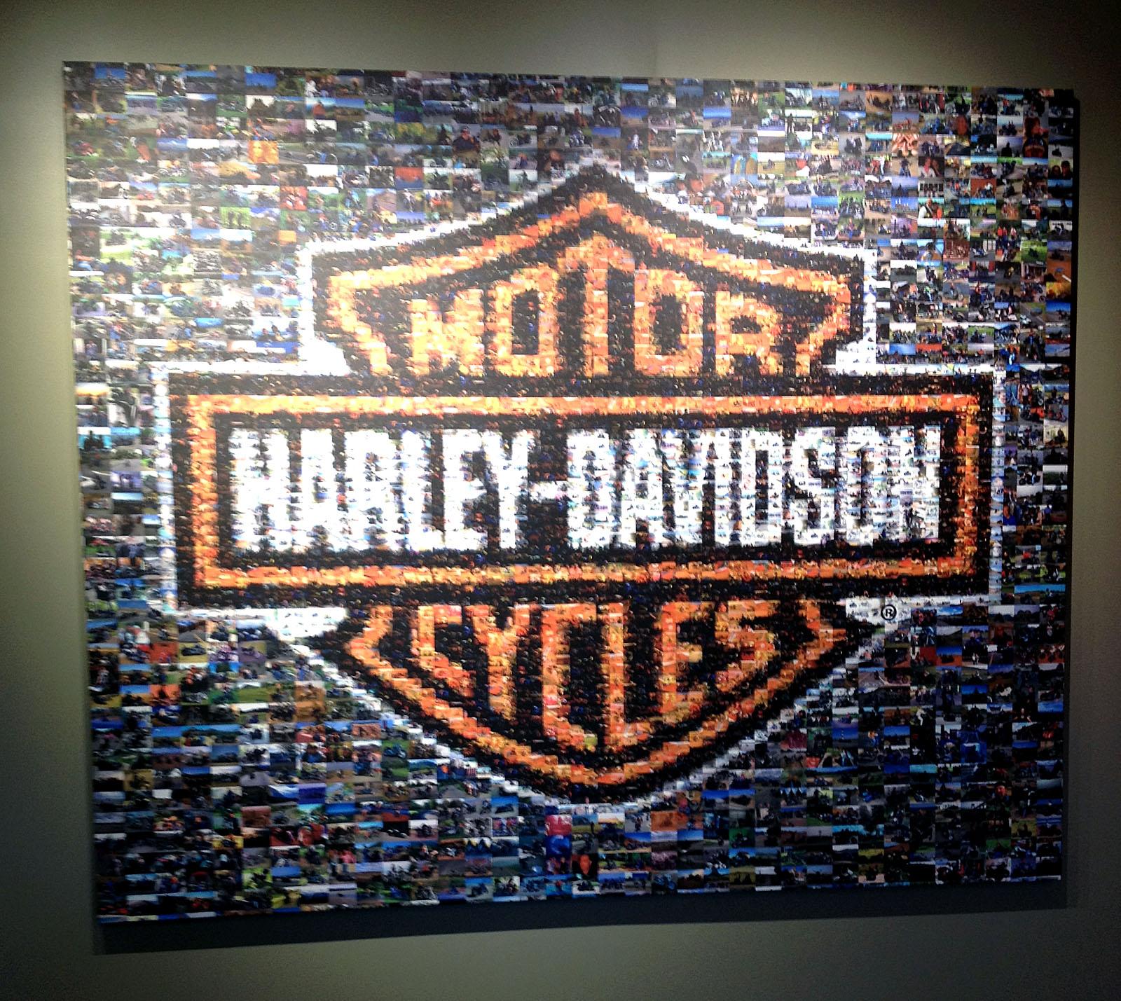 Retro Motorcycle Girl U0026 My Trip To Harley Davidson Summer Camp Part 58