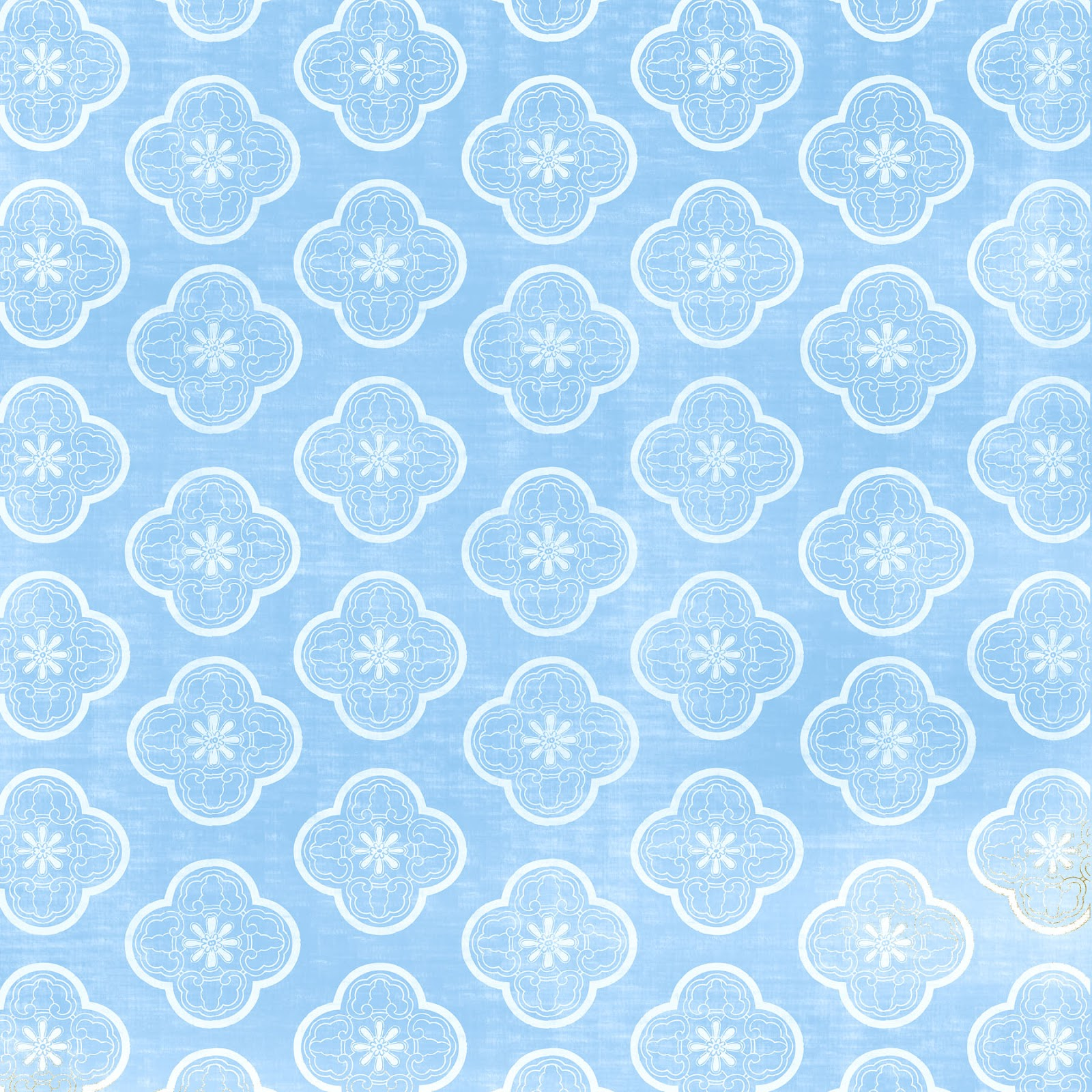 It's just an image of Persnickety Printed Pattern Paper