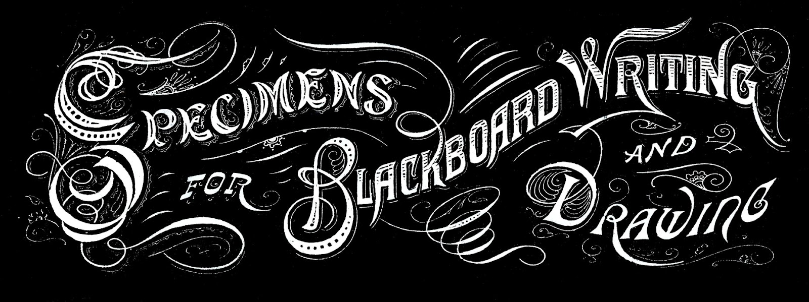 1000 images about letters on pinterest lettering Chalkboard typography