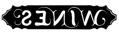 Wine Sign - Typography Printable