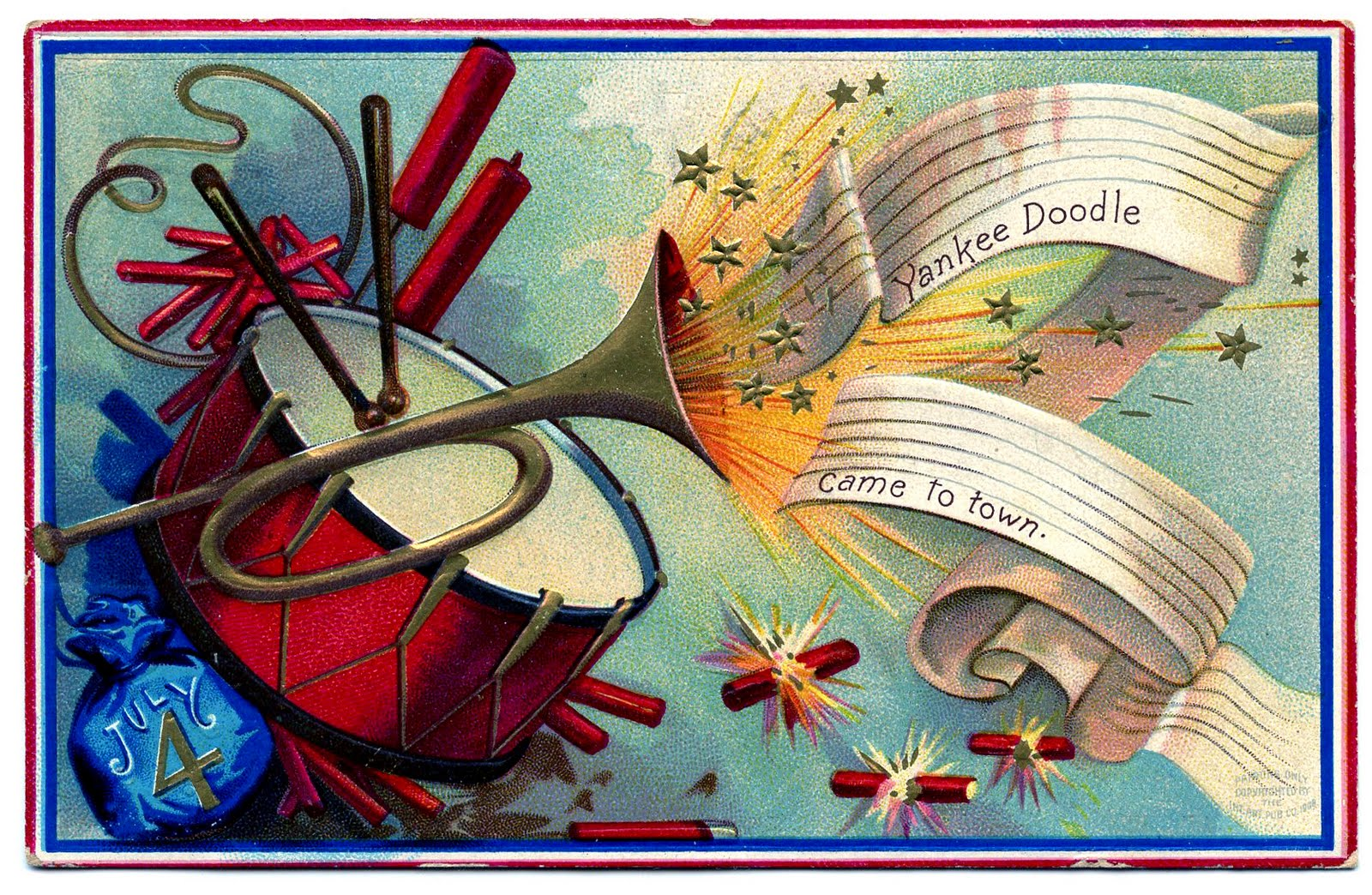1000 images about the fourth on pinterest patriotic for Graphics fairy