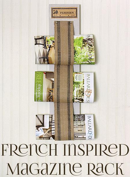 http://thegraphicsfairy.com/diy-french-inspired-magazine-rack-2/