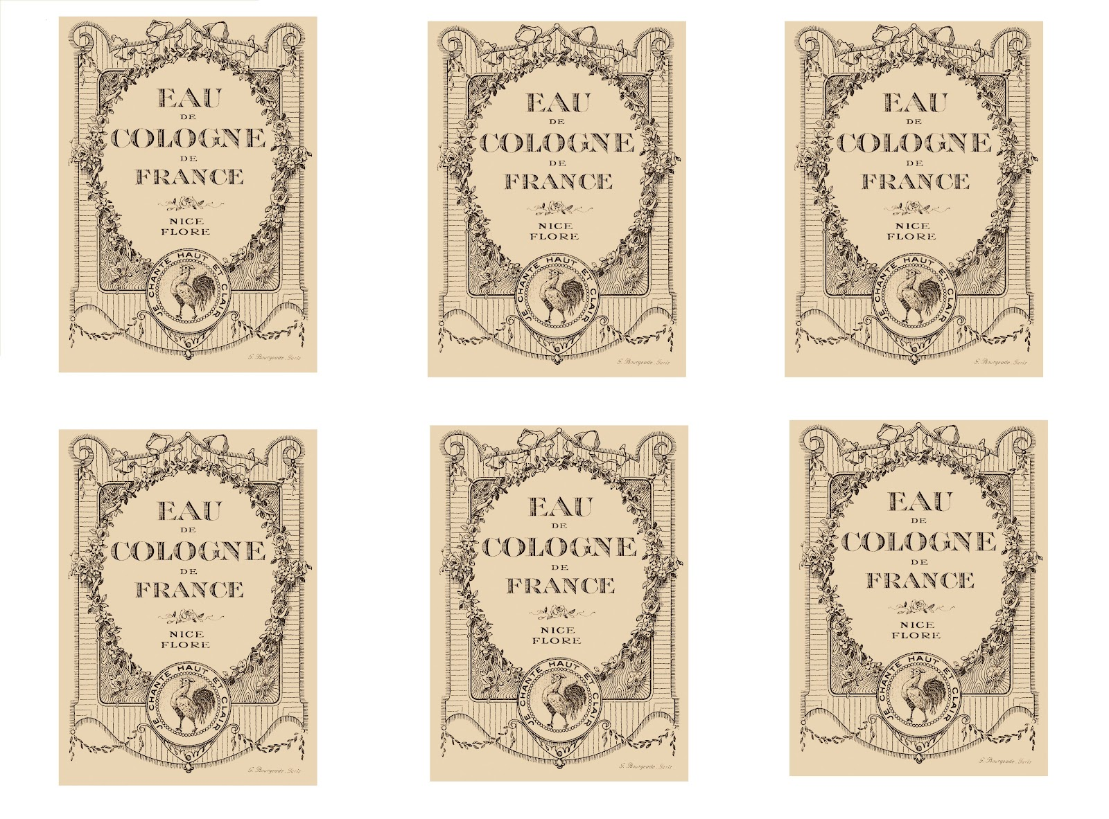 Rare image pertaining to free printable vintage apothecary labels