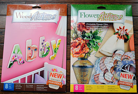 The Top New Craft Products from CHA - Craft Attitude - The Graphics Fairy