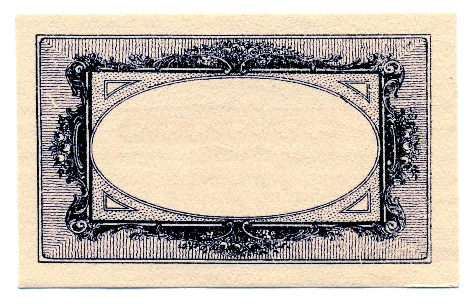 Blank Vintage Labels Vintage clip art french