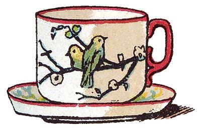 teacup Avatar