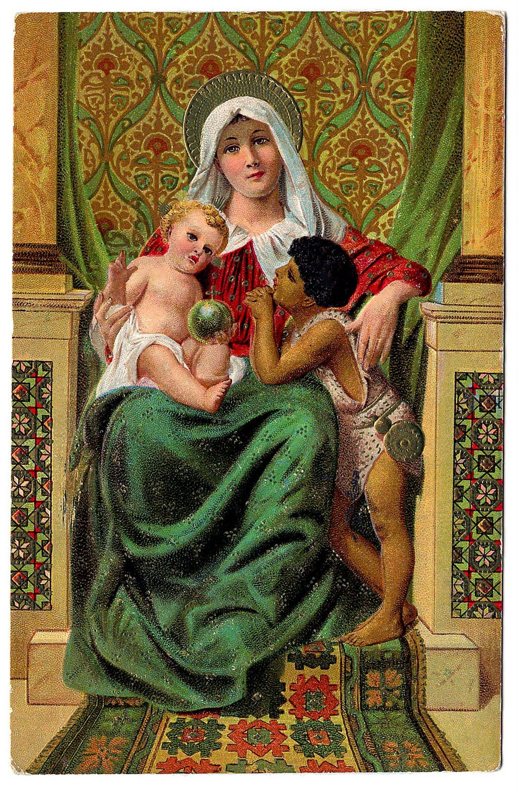 madonna children - photo #31