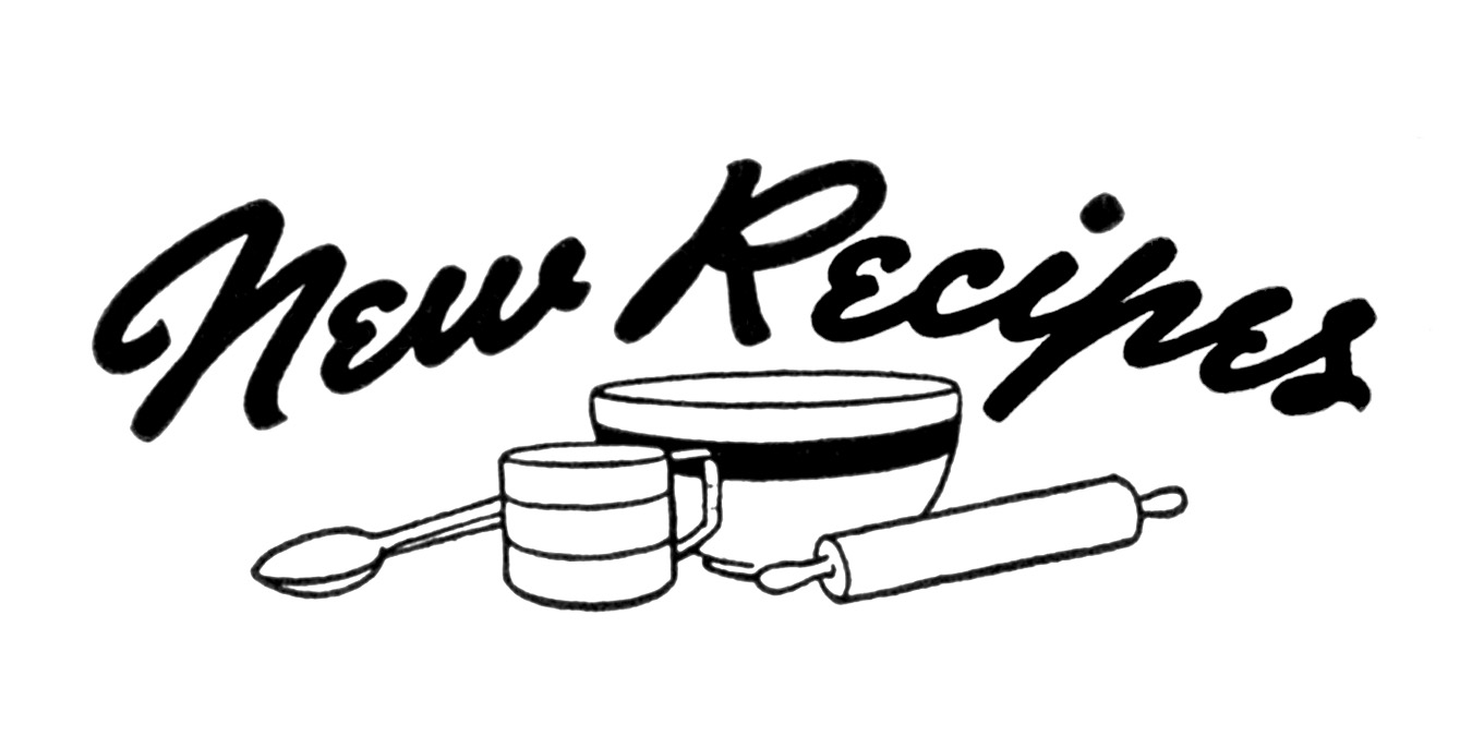 clipart for recipes - photo #19