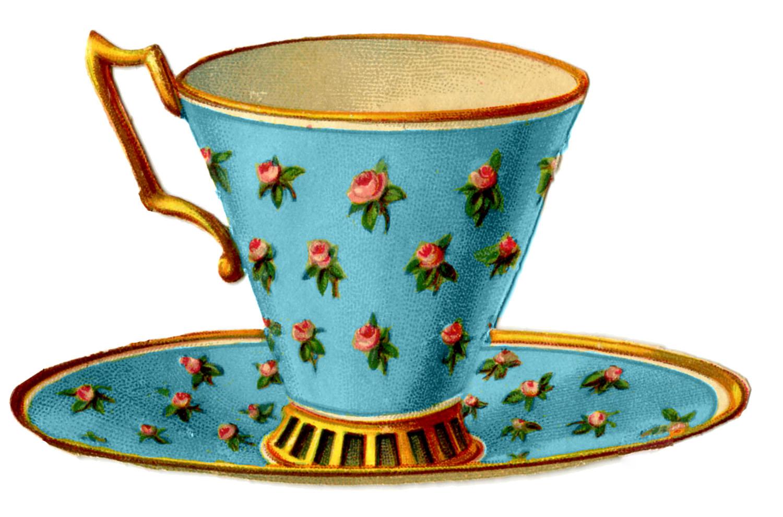 vintage teacup tea cup - photo #36