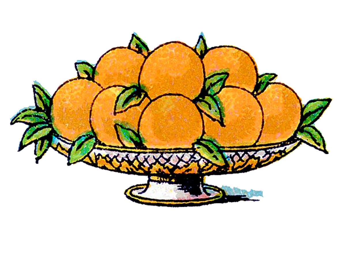 thursday is request day windmill game card  oranges orange clipart png orange clip art cross