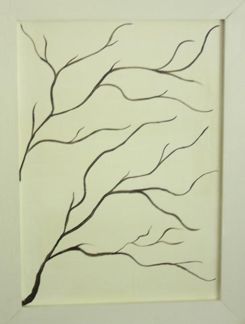 painting tree tips & tricks