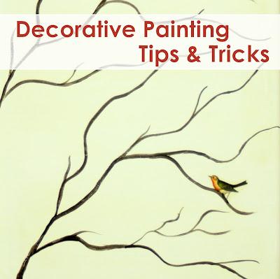http://thegraphicsfairy.com/decorative-painting-tips-tricks/