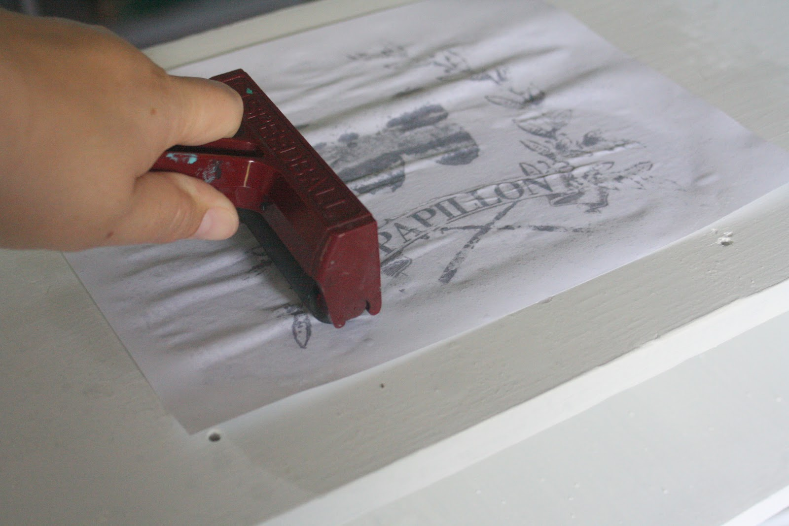 Painting Furniture Furniture Transfers For Chalk Paint The Graphics Fairy