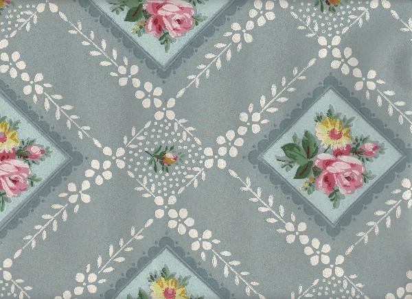 grey vintage wallpaper - photo #34