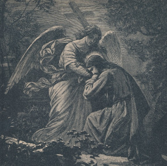 biblical angels - photo #2