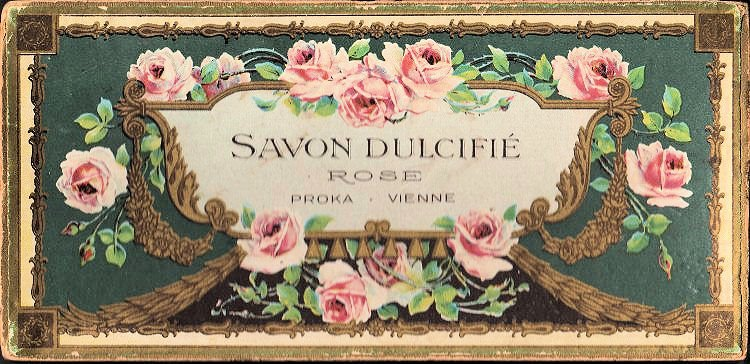 Free graphic gorgeous french soap label the graphics fairy for Linge shabby chic