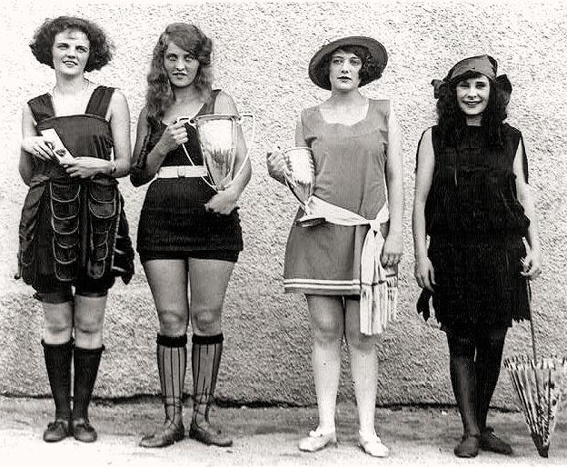 1920 historia: