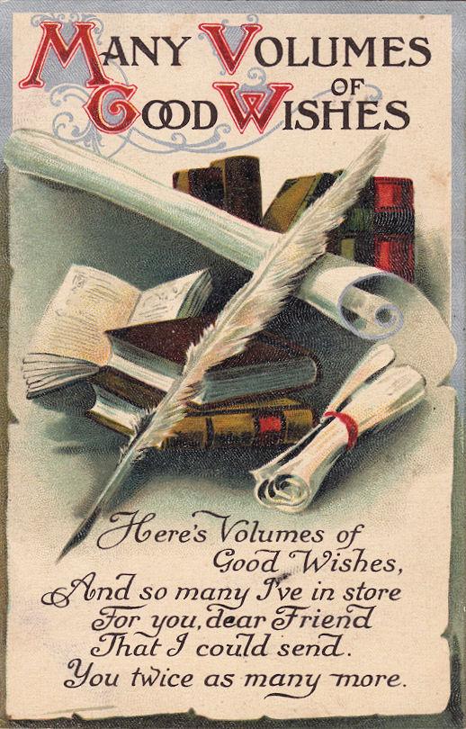 vintage clip art books - photo #16