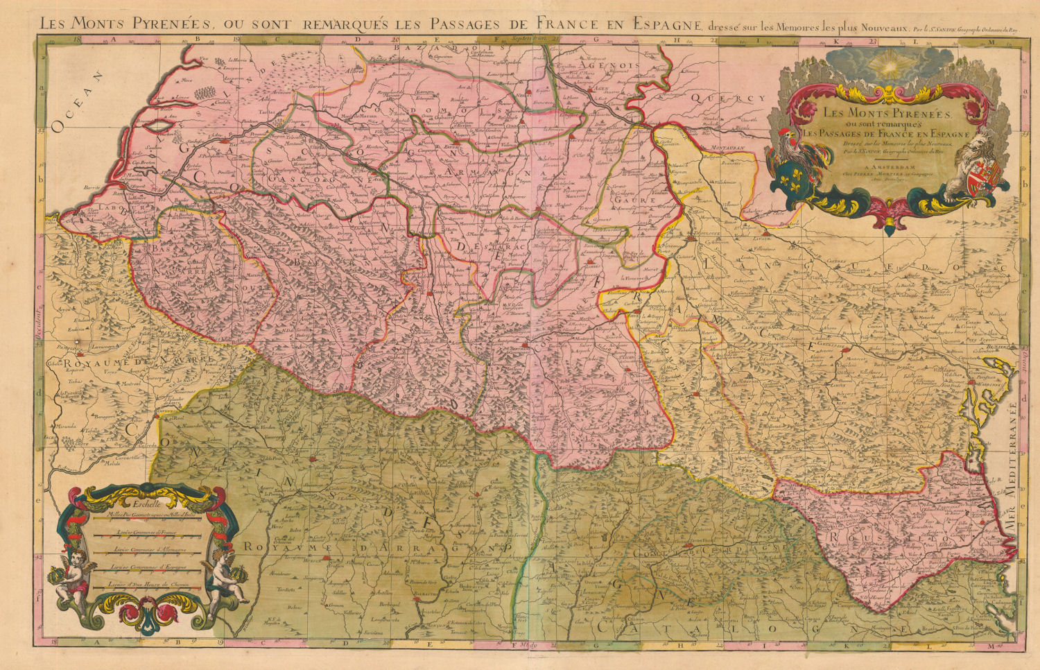 Maps archives the graphics fairy free antique clip art pink map of france gumiabroncs Choice Image