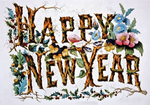 had a few requests for some New Years clip art , so here are a ...