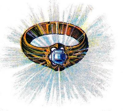 graphics fairy ring clip art